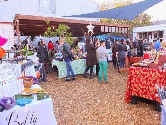 Fub Cheap in SF Etsy Summer Pop Up Market: 30+ Artisans & DIY Bowtie Workshop   SF