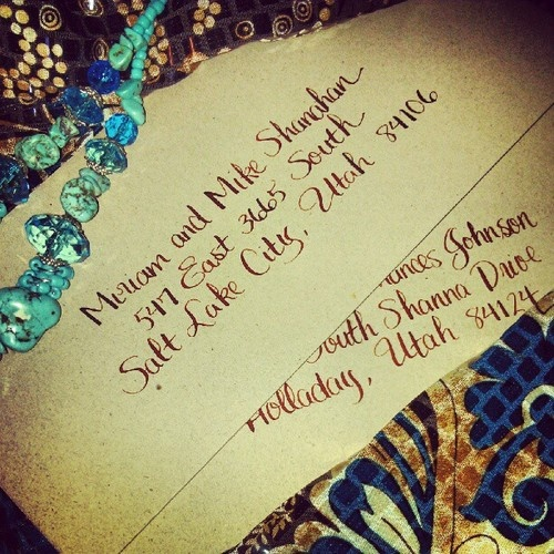 Images about calligraphy on pinterest green wreath
