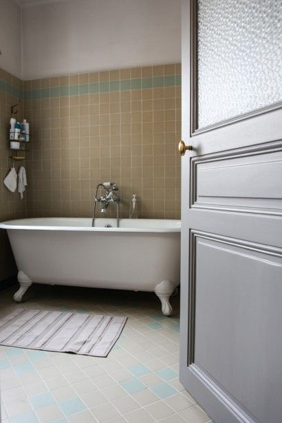 Les 114 meilleures images du tableau Bathroom - La salle de bain ...