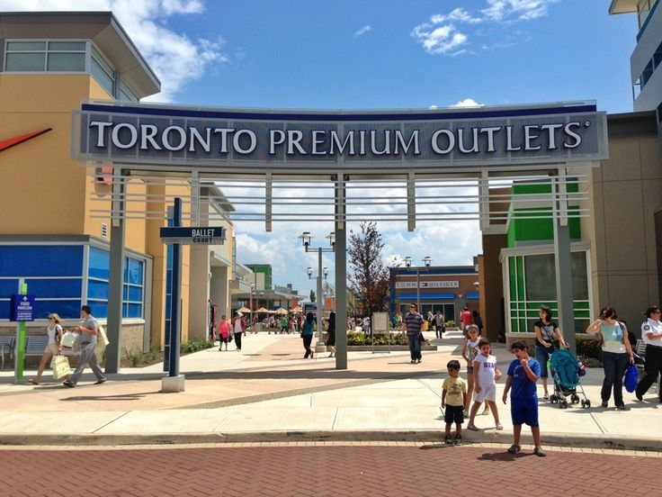Exciting collection of outlet stores including Banana Republic, Bench, Brooks Brothers, Calvin Klein, Coach, Cole Haan, Hudson's Bay Outlet, Hugo Boss, J.Crew, Kate Spade New York, Michael Kors, Polo Ralph Lauren, Restoration Hardware and many more. http://torontopremiumoutlets.ca/