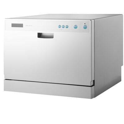 shopdeally countertop dishwasher s steel midea s countertop dishwasher ...