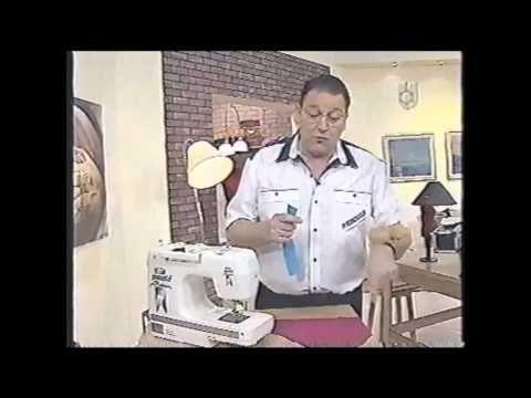 ▶ Puntos y Puntadas 180. Técnicas de Costura. Cómo coser bien una manga. Hermenegildo. - YouTube