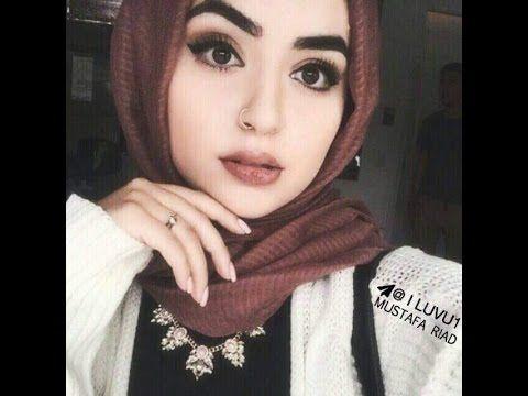 لفات حجاب :  للجامعه ❥ المناسبات - YouTube