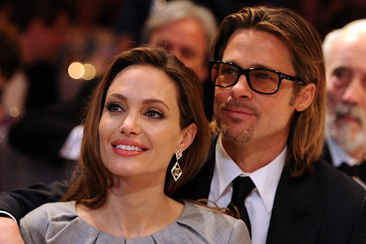 Angelina Jolie Is Still Not Over Brad Pitt - She 'Knows What He Is Up To At All Times' #AngelinaJolie, #BradPitt celebrityinsider.org #Hollywood #celebrityinsider #celebrities #celebrity #celebritynews