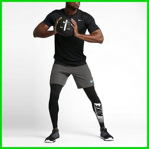 Buy Now Nike Men S Training Shorts Gym Shorts Running Shorts Soccer Basketball In 2020 Mens Outfits Sport Outfit Men Training Clothes