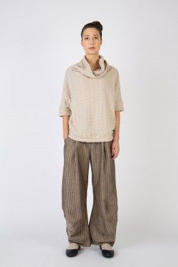 art. 22 sweater amaranto art. 31 pants pigna www.lospaventapasseri.it