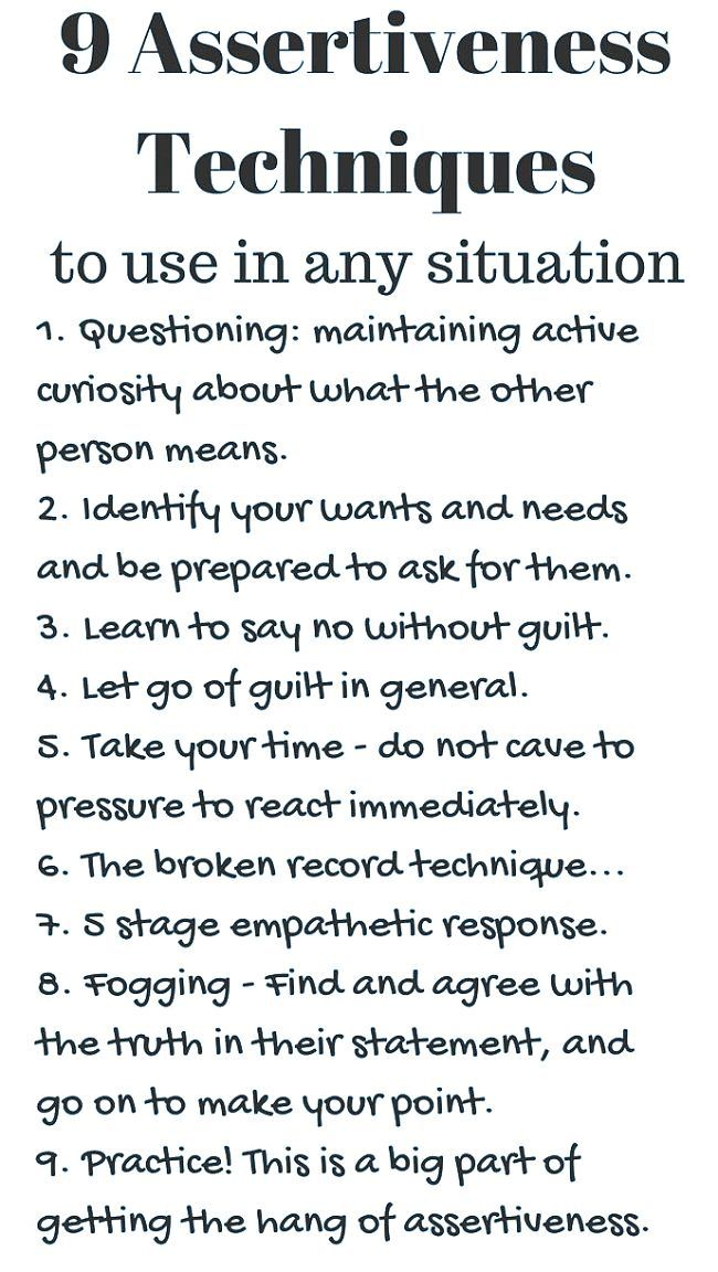 Develop Effective Communication Skills With These Assertive Workplace Tips Effective Communication Skills Assertive Communication Assertiveness