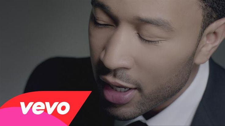 John Legend - Tonight (Best You Ever Had) ft. Ludacris #music #vevo #video