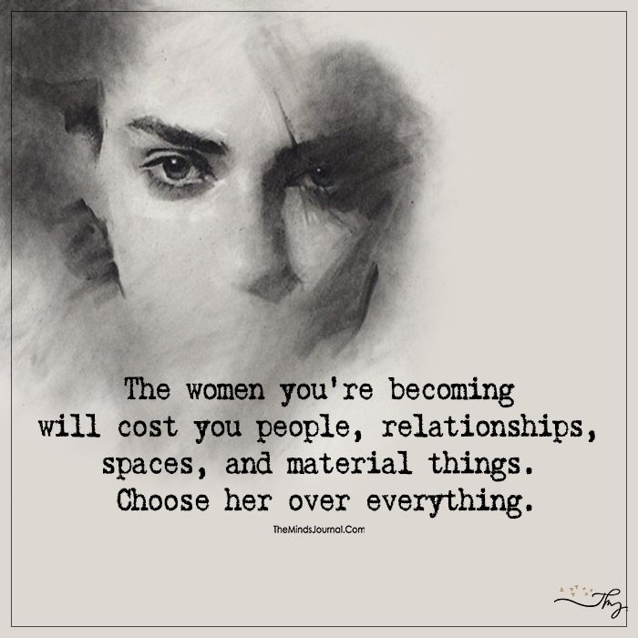 Choose Her Over Everything - https://themindsjournal.com/choose-everything-2/