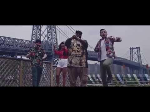 Ardian Bujupi - Boom Rakatak ft. Big Ali, Dj Mase & Lumidee (Official Videoclip HD) - YouTube
