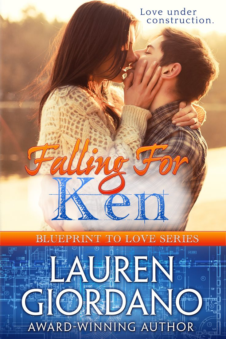 Falling For Ken By Lauren Giordano Small Town Contemporary Romance Free!  Http: