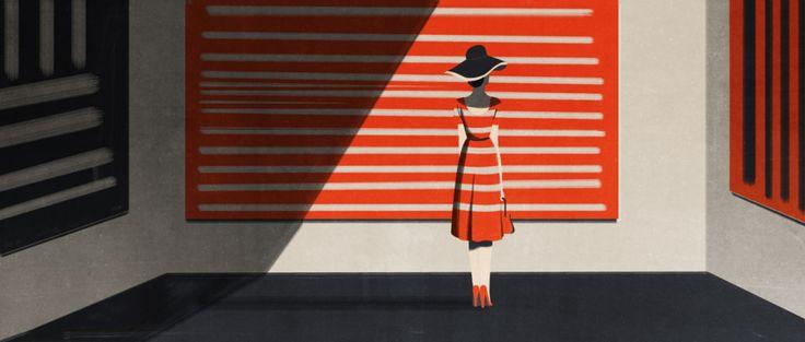 Louis Vuitton : Emiliano Ponzi