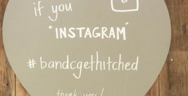"""Must Do Wedding Hashtags // Part 2, """"how to"""" #yesidogr"""