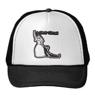 Funny Wedding I Got One Trucker Hats