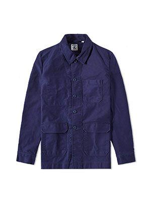 Arpenteur Travail Work Jacket, £135
