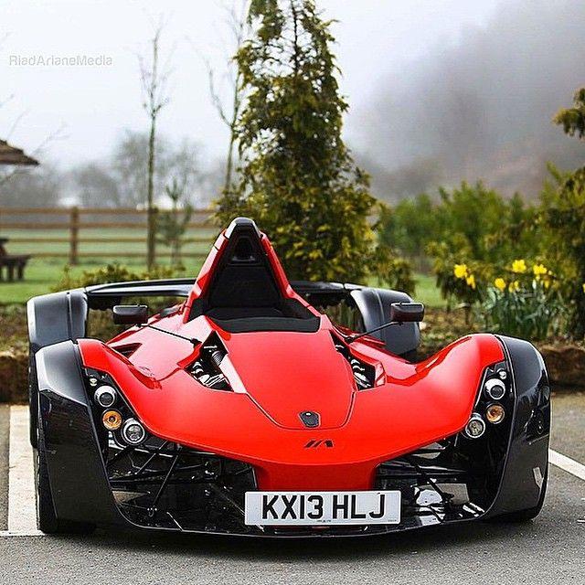 • @bestlambos BAC Mono! Such an insane car! | Photo by: @riadariane | | #supercarsforfree | | #BAC | | #Mono |