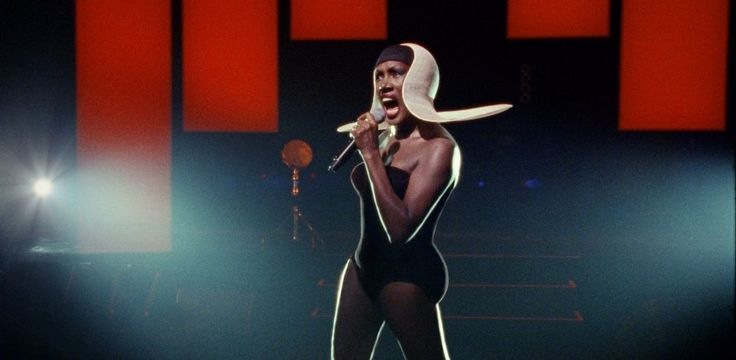 Grace Jones: Bloodlight and Bami takes an in-depth and honest look at one of the most important artists of recent years. To find out more, HOME's Artistic Director of Film, Jason Wood speaks to director Sophie Fiennes...