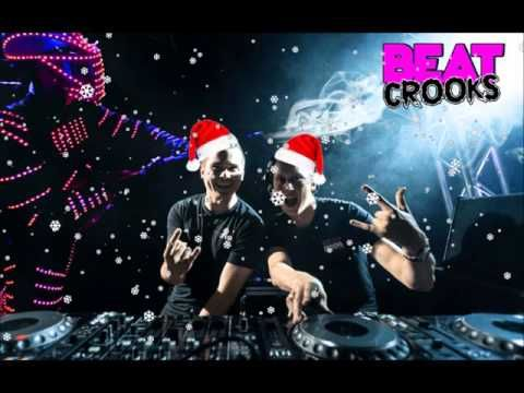 Mariah Carey All I Want For Christmas Beatcrooks Hardstyle Remix Played By Hardwell Youtube Brommers
