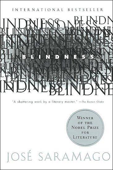 Josè Saramago - Blindness