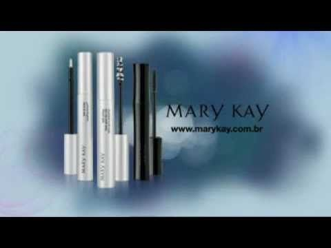 Spa para os Cílios Mary Kay