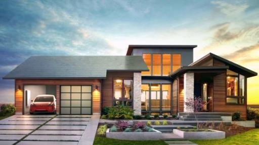 WAN Tablet site - Article - Tech Spot #73: Solar Tiles, United States