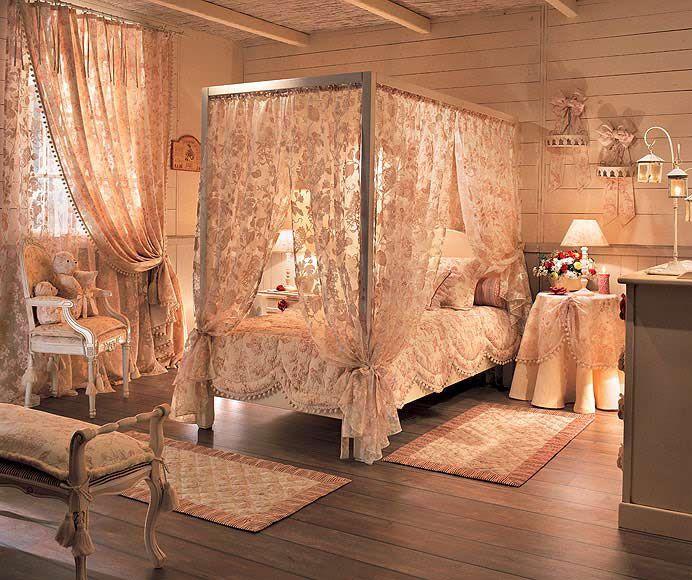 simply amazing romantic canopy beds pinterest