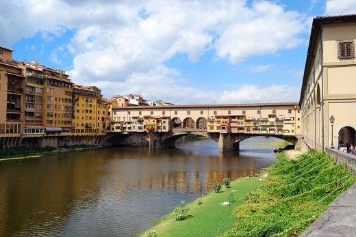 Florencie :: TOSKÁNSKO - TUSCANY - TOSCANA
