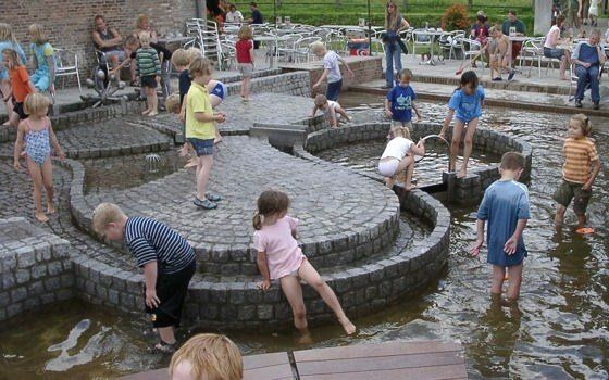 The Netherlands Water Museum - Kids Museums - Holland.com