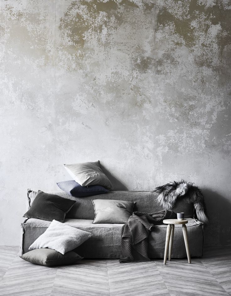 New AW17 AURA Home collection, Rustic Minimalism