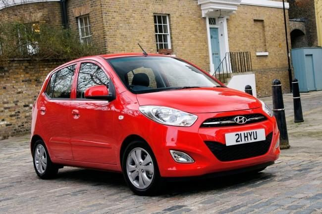 Компактный пятидверный хэтчбек Hyundai i10. Компактный пятидверный хэтчбек Hyundai i10 дебютировал на автосалоне в Нью-Дели (Индия) осенью 2007 года. Автомобиль пришел на смену модели Hyundai Atos и я...
