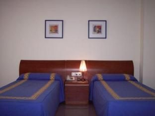 Hotel Playasol Mazarron, Spain