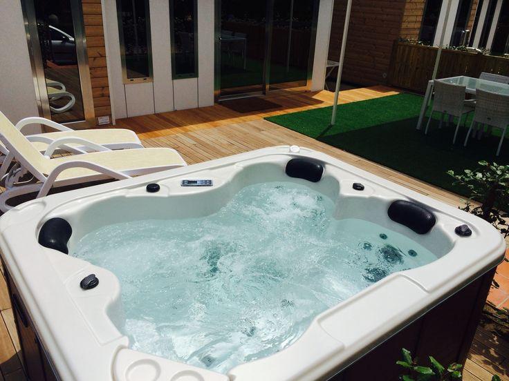 11 best Idromassaggio images on Pinterest   Soaking tubs, Bathtubs ...