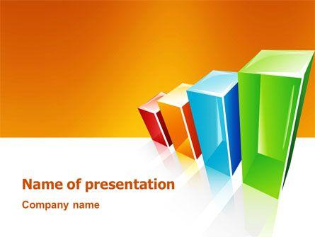 2373 best 3D Presentation Themes images on Pinterest Business - histogram template