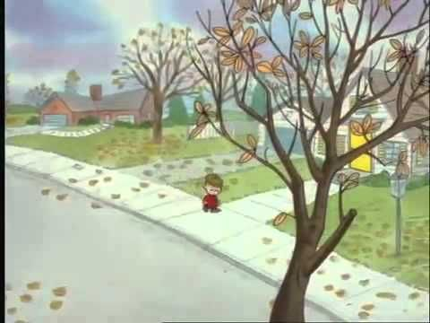 Why, Charlie Brown, Why? - YouTube