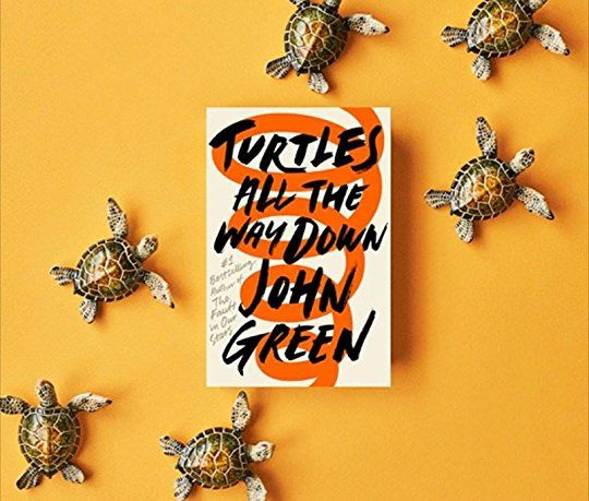 Were you one of those who pre-ordered John Green's new book? Did you race over to your nearest bookstore and buy it the minute it came out?  Feel like supporting tons of other readers getting access to books like? Join #FOTAL (Friends of the Apparating Library) to make it happen!
