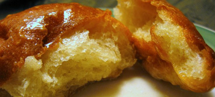 Melt-in-Your-Mouth Gluten-Free Dinner Rolls in a Bread Machine - Gluten Free Bread