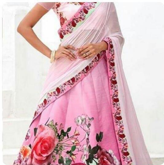 Lehenga Choli Ethnic Indian Designer Party Pakistani Women Wedding MISC123-16 #StyleFashionHub #LehengaCholi #PartyWearBridalWeddingFestivalReception