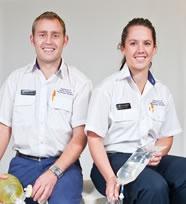 Whitireia Polytech Paramedics