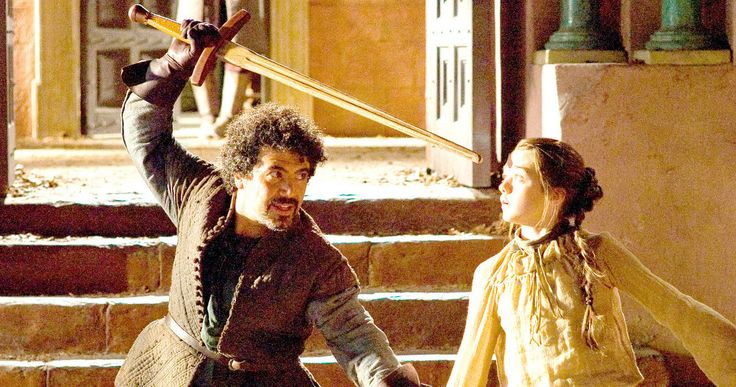 'Star Wars 7' Casts 'Game of Thrones' Swordsman Miltos Yerolemou -- It is not yet known which character Miltos Yerolemou will play in 'Star Wars 7', but he may be brandishing a lightsaber. -- http://www.movieweb.com/star-wars-7-cast-miltos-yerolemou