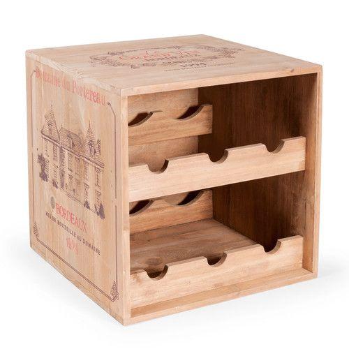 range cd maison du monde best table de chevet en bois. Black Bedroom Furniture Sets. Home Design Ideas