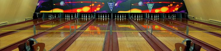 Georgian Lanes, 5 pin bowling in the Town of Parry Sound, (705) 746-8384