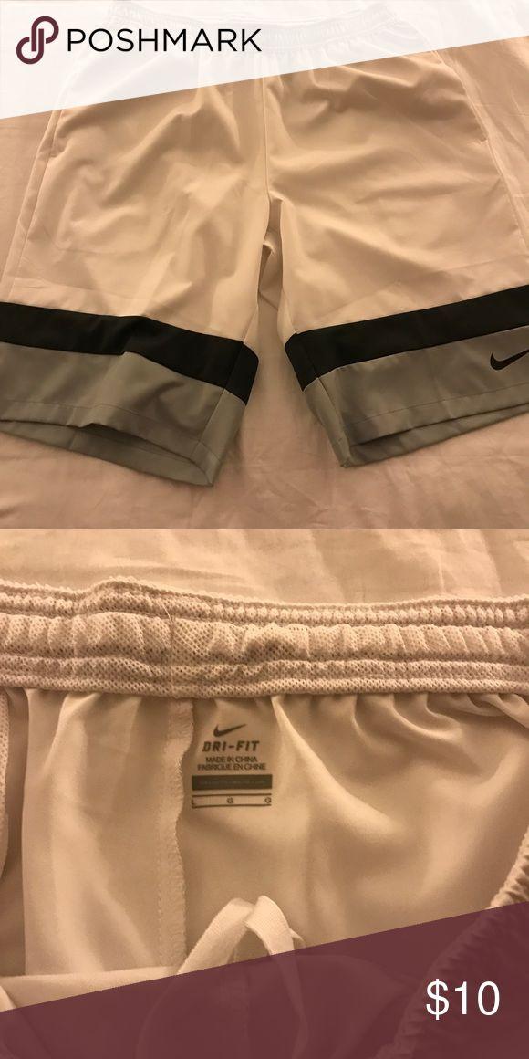 """Nike Tennis shorts - size large Nike Tennis shorts - size large - longer length 11"""" Nike Shorts Athletic"""