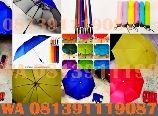 Payung payung promosi