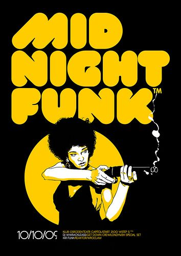 Midnight Funk by Subgrafik