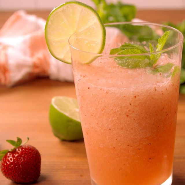 It's Not Really Summer Without Prosecco Slushies  - Delish.com