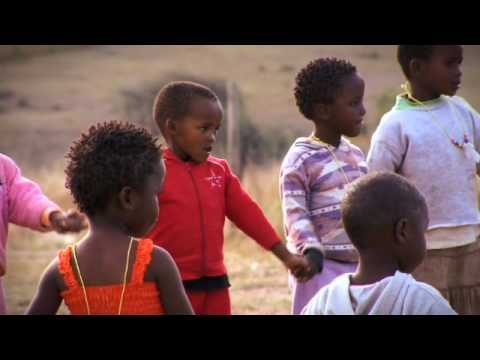 Overwhelming Odds HIV AIDS Orphans in Swaziland.