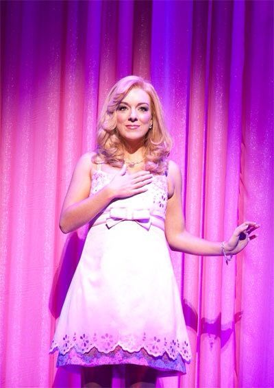 Sheridan Smith as Elle, Legally Blonde OLC