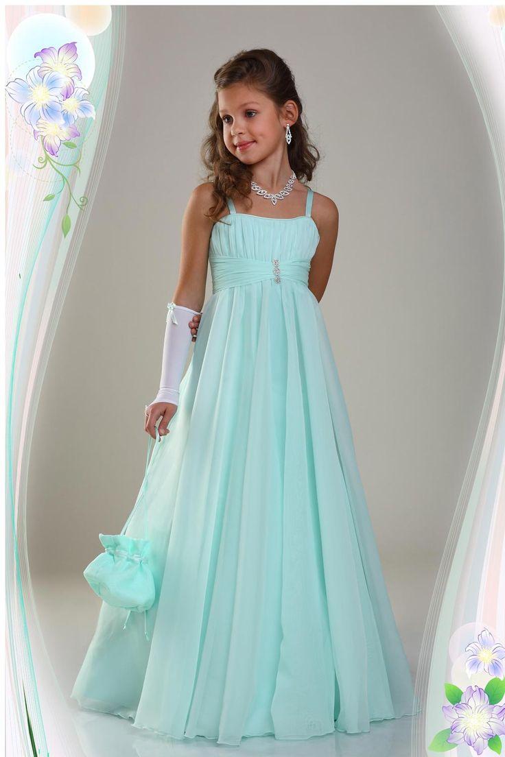 13 best Junior Bridesmaid Dresses images on Pinterest | Junior ...