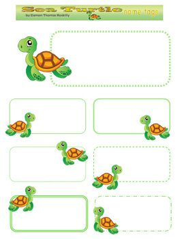 Here is a cute idea for name tags or other labeling projects. Fully editable and easy to use.This printable includes:1 page with one large and six small name tagsIt is fully editable, allowing you to increase, decrease, rotate, move, add, and/or delete items.