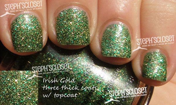 so sparkly and fun!